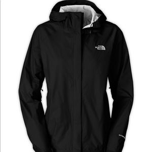 The North Face Venture Jacket Women's Black